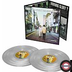 Oasis - (What's The Story) Morning Glory? (Ltd. Silver LP)