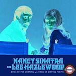 Nancy Sinatra & Lee Hazlewood - Some Velvet Morning (7Inch Splatter) BF RSD 2020
