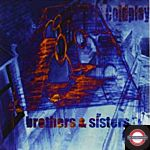 Coldplay - Brothers & Sisters (Brothers Pink 7inch)