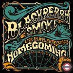 Blackberry Smoke - Homecoming (Live 3LP)