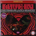 The Charles Lloyd Quartet - Love In (LTD. Edition)
