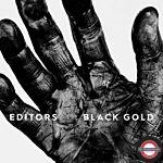 Editors - Black Gold (White Colored 2LP)