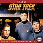 OST - Best Of Star Trek (RSD 2020, Orange Coloured LP + CD)
