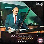 Clifford Curzon - Brahms Piano Concerto No.1