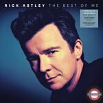 Rick Astley - The Best Of Me (2 Colored LPs)