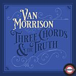 Van Morrison - Three Chords And The Truth (Silver 2LP)