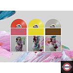 The National - I Am Easy To Find (Deluxe 3LP, colored)