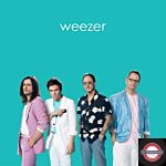 Weezer - Weezer (Teal-Album)(LP)