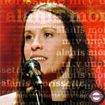 Alanis Morissette - MTV Unplugged (Coloured LP)