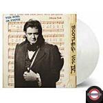 Johnny Cash - Bootleg Vol. IV (3 Transparent LP)