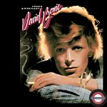 David Bowie - Young Americans (Ltd. Gold Indie Store Edit.)