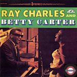 Ray Charles & Betty Carter- Ray Charles & Betty Carter