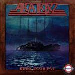 RSD 2021: Alcatrazz - Born Innocent (RSD 2021 Exclusive)