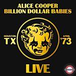 Alice COOPER ALICE - Billion Dollar Babies-Live (Vinyl + 7Inch-RSD - BF19)