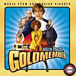 Various, From The Motion Picture: Austin Powers in Goldmember, 0093624898337