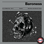 Baroness - Live At The Maida Vale BBC VOL.2 (Splattered) BF RSD 2020