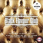 Black Flavour Club -The Very Best Of - 4LP-New Edition