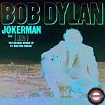 RSD 2021:  Bob Dylan - Jokerman / I And I Remixes