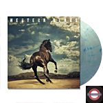 Bruce Springsteen - Western Stars (LTD. Clear Blue 2LP)
