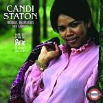 RSD 2021: Candi Staton - Trouble, Heartaches And Sadness (The Lost Fame Sessions Masters)