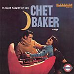 Baker Chet -It Could Happen To You (Vinyl) (RDS - BF)