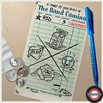 RSD 2021: The Band CAMINO - 4 songs by your buds in The Band Camino