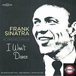 Frank Sinatra - I Won't Dance (LTD. Silver LP+CD)