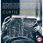 RSD 2021: Various Artists - A Tribute to Curtis Mayfield