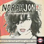 Norah Jones - ... Little Broken Hearts
