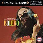 Charles Munch & Boston Symphony Orchestra - Bolero