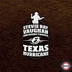 Stevie Ray Vaughan - Texas Hurricane (Box Set)