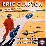 Clapton Eric - One More Car One More Rider (Vinyl, RSD 2019)