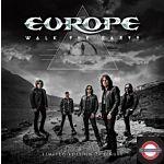 Europe - Walk The Earth (7Inch + Merch Bag)