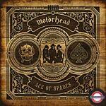 Motörhead - Ace Of Spades (Ltd. 9er LP Box + DvD)