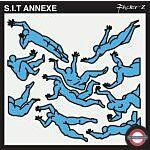 Fischer Z - S I T Annexe (12 Inch EP) RSD 2020