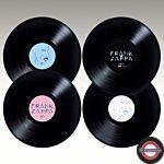 FRANK ZAPPA - ZAPPA 88-THE LAST US SHOW (4LP)