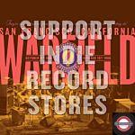 Grateful Dead - The Warfield San Francisco (2LP,RSD 2019)