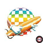 RSD 2021: Grateful Dead - Olympia Theatre, Paris, France 5/3/72 (12'' Vinyl)