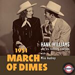 Williams, Hank, March Of Dimes , 4050538596199