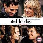 Hans Zimmer The Holiday (Original Motion Picture Soundtrack)