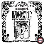 RSD 2021: Hawkwind - Greasy Truckers Party
