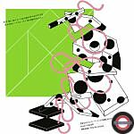 RSD 2021: Ian Dury & The Blockheads - Hit Me With Your Rhythm Stick (RSD 2021 Exclusive)
