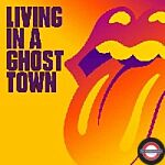 The Rolling Stones - Living In A Ghost Town (10Inch Ltd. Purple)