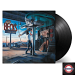 Jeff Beck - Guitar Shop (180g Audiophile)