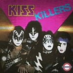 Kiss -Killers (180g) (Limited Edition) (Transparent Pink Vinyl)