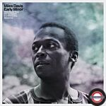 Miles Davis - Early Minor-Rare Miles from In A Silent Way Sessions (Vinyl) (RSD-BF)