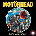 Motoerhead - Rockaway Beach (Colored 7Inch,RSD 2019)