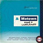 Motown Rare & Unreleased (Colored Viny-RSD-BF2019)