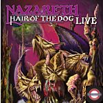 NAZARETH - Hair Of The Dog Live (Picture Vinyl,RSD 2019)