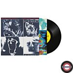 The Rolling Stones - Emotional Rescue (Half Speed Remastered LP)